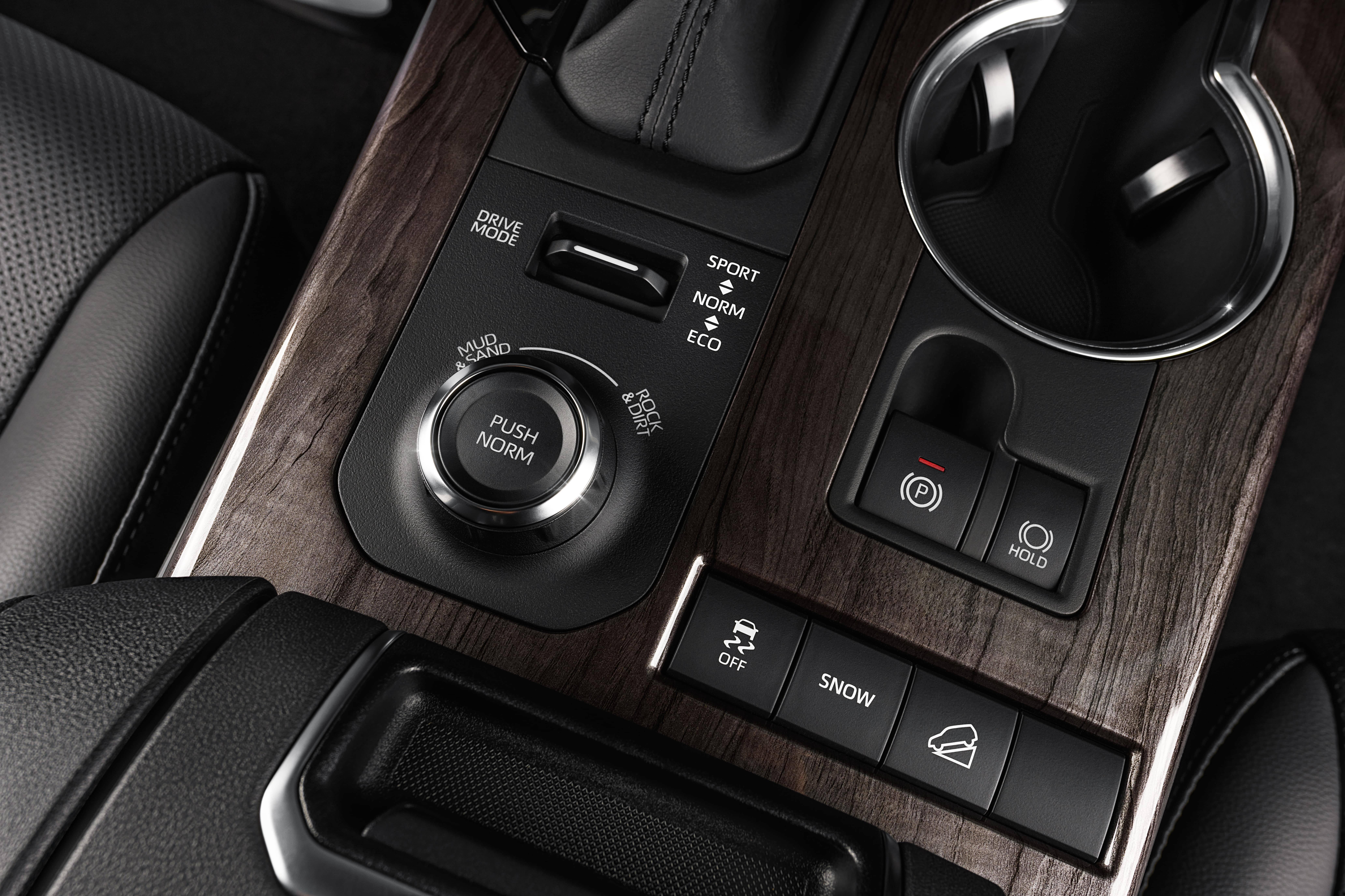 Сравнение Toyota Land Cruiser Prado и Toyota Highlander