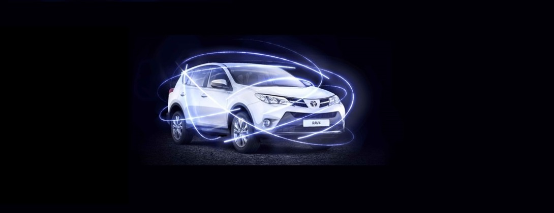 Toyota Pro Tect