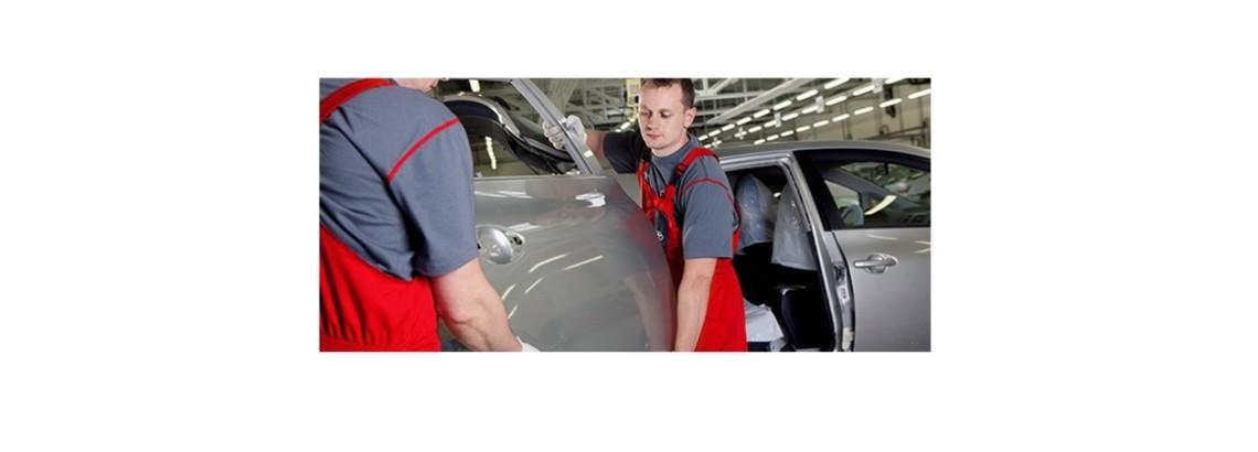 Кузовной ремонт Toyota с выгодой до 50%