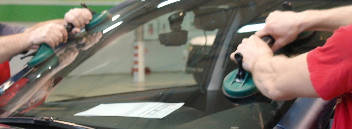 Скидка 15% на оригинальные лобовые стёкла Toyota!
