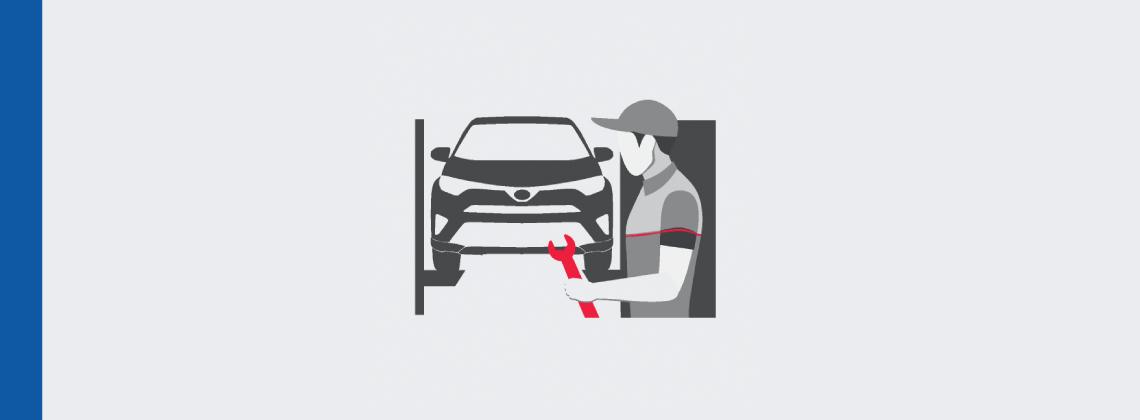 Впервые : Эконом ТО для негарантийных автомобилей от 144 BYN !