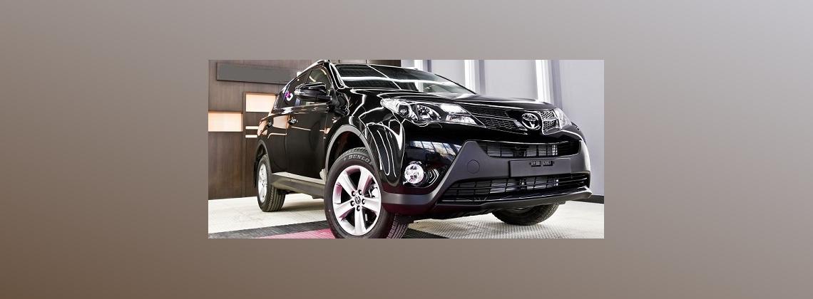Защитное покрытие для стеклянных поверхностей Вашего автомобиля