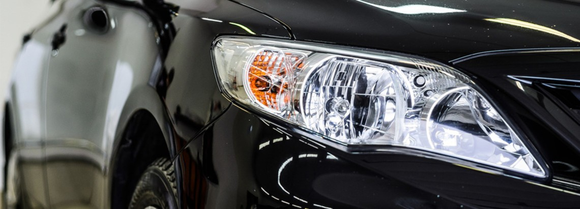 Детейлинг - все, что нужно для ухода и защиты Вашего автомобиля