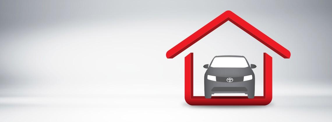 Специальное предложение «Тойота Страхование»: КАСКО в рассрочку