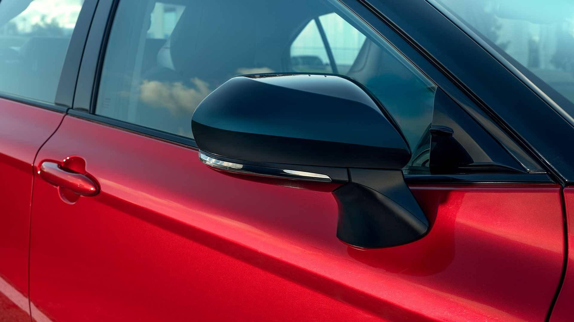 Toyota Camry серии GR Sport