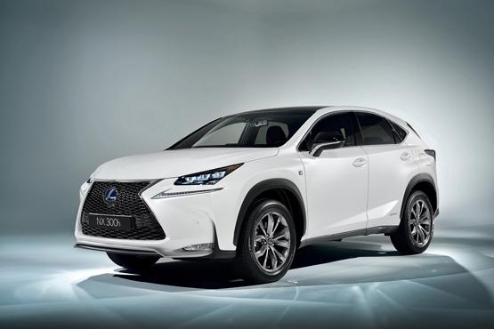 Более 7 миллионов гибридных автомобилей Toyota и Lexus по всему миру нашли своих владельцев
