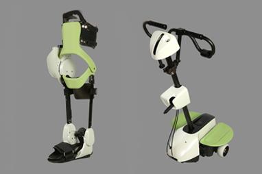 Роботы предназначены для реабилитации людей