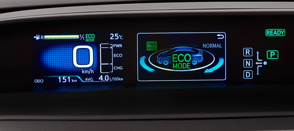 новый Prius в России