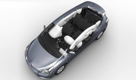 Бренд Toyota стал самым надежным брендом по результатам 2010 г.