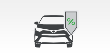 Trade in Toyota - спецпредложения