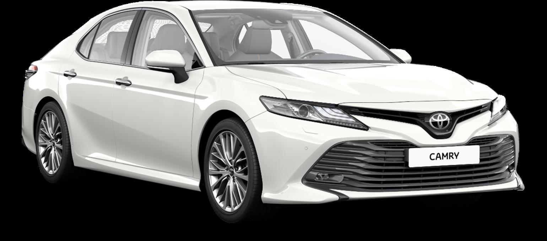 Руководство для владельца Toyota Camry