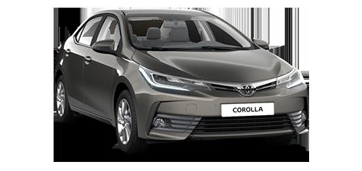 Սեփականատիրոջ համար նախատեսված ուղեցույց Toyota Corolla