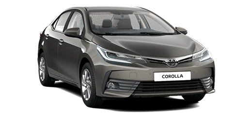 Руководство для владельца Toyota Corolla