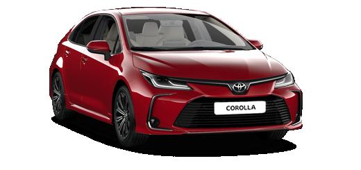 Руководство для владельца Toyota Новая Corolla