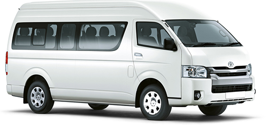 Руководство для владельца Toyota Hiace