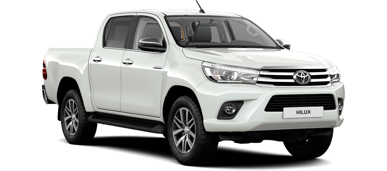 Руководство для владельца Toyota Hilux