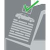 Обязанность владельца Toyota: Сохранение документов