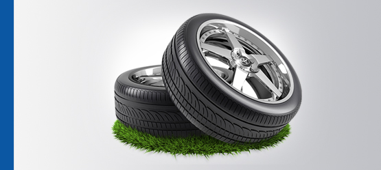 Территория шин Toyota